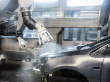 Производство оборудования для обезвоживания шлама покрасочного цеха автопредприятия